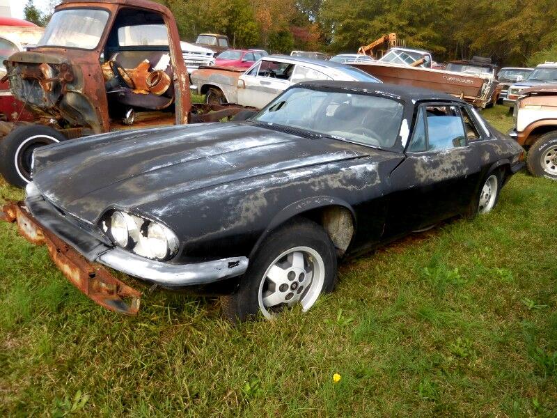 Jaguar XJ-Series XJS 1978