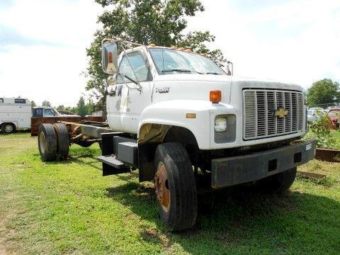 1991 Chevrolet Kodiak Truck