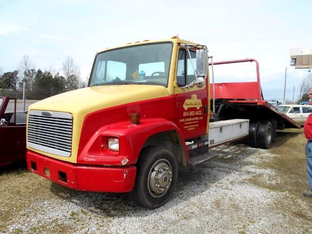 Freightliner Flatbed  1999