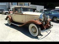 1932 Buick Model 57