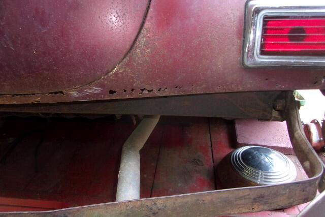 1941 Oldsmobile Ninety-Eight 4 door convertible sedan