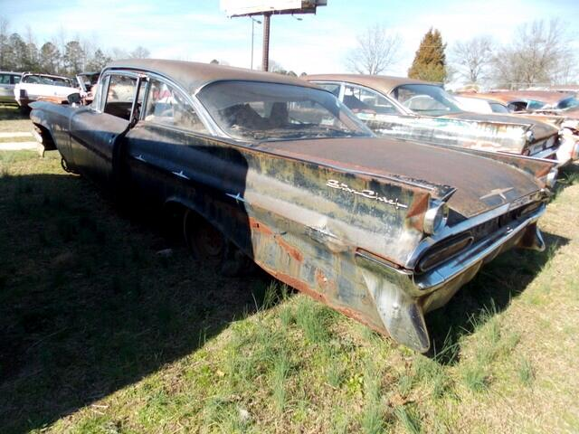 1959 Pontiac Catalina Base