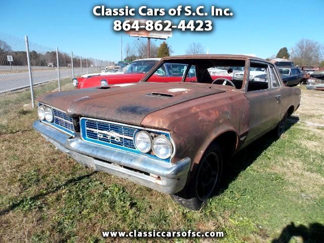 1964 Pontiac GTO Base