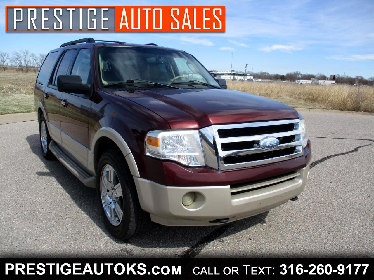 Ford Expedition Eddie Bauer 4WD 2009