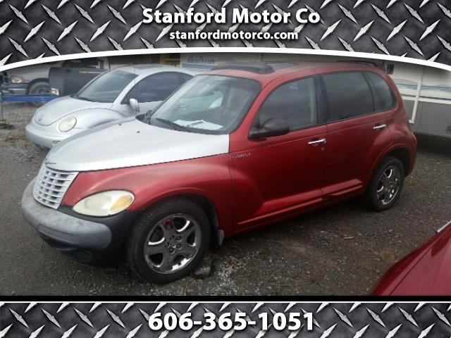 2001 Chrysler PT Cruiser Touring