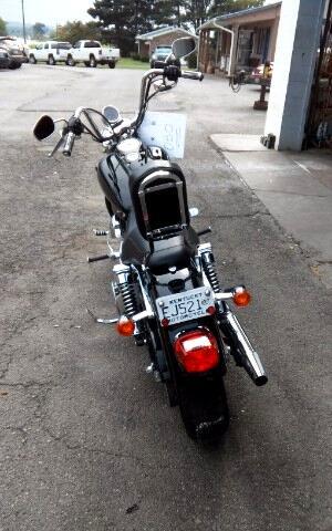 2005 Harley-Davidson FXDCI