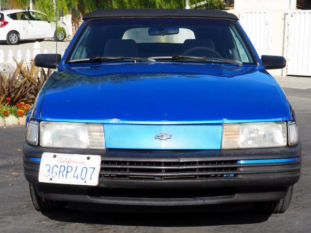 Used 1994 Chevrolet Cavalier Rs For Sale In Los Angeles Ca