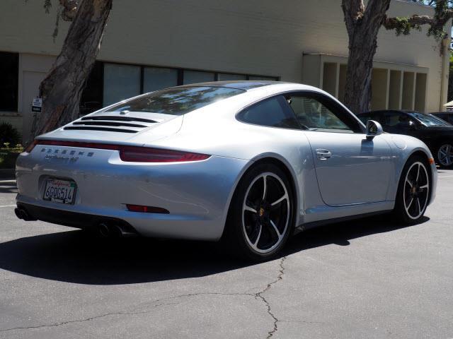 Porsche 911  2014