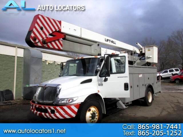 2003 International 4400 DT466