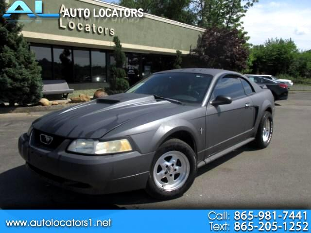 2000 Ford Mustang Coupe LX