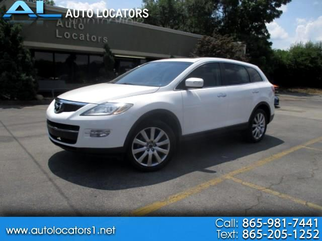 Used 2009 Mazda Cx 9 For Sale In Louisville Tn 37777 Auto Locators Inc