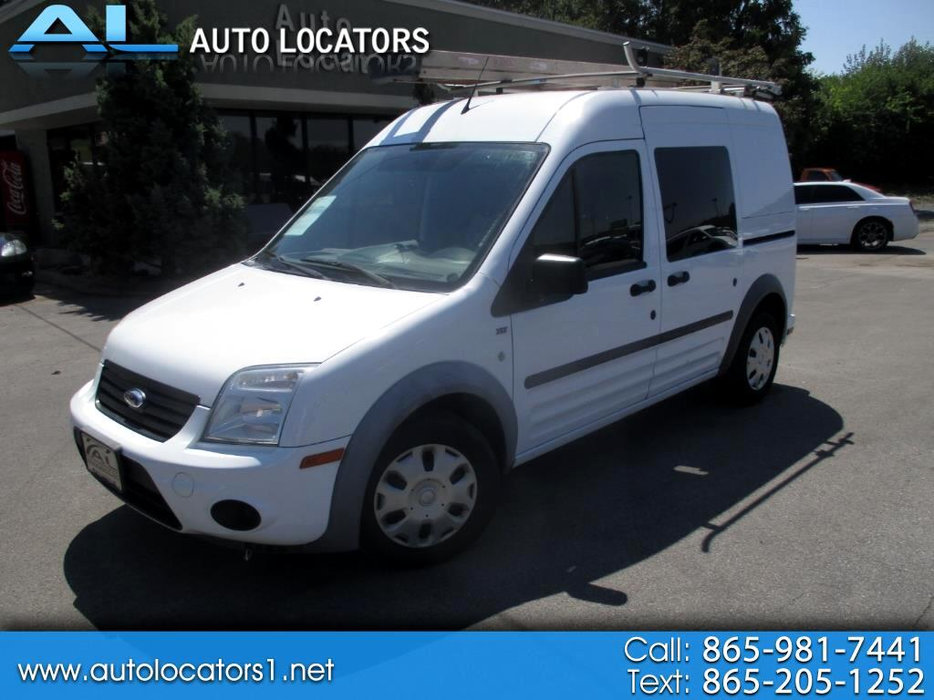 2011 Ford Transit Connect 4dr Wgn XLT Premium
