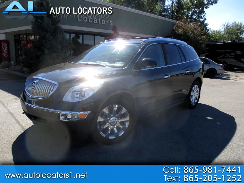 2010 Buick Enclave AWD 4dr CXL w/2XL