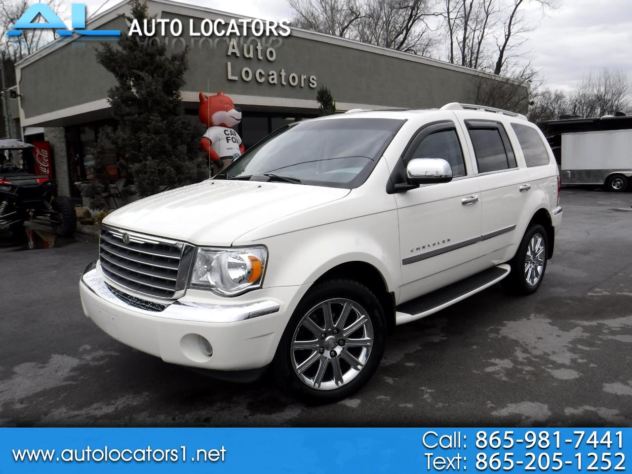 2008 Chrysler Aspen AWD 4dr Limited