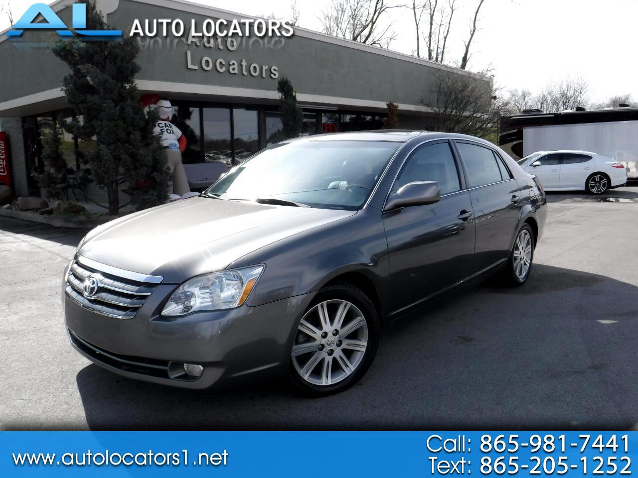 2006 Toyota Avalon 4dr Sdn XLS (Natl)