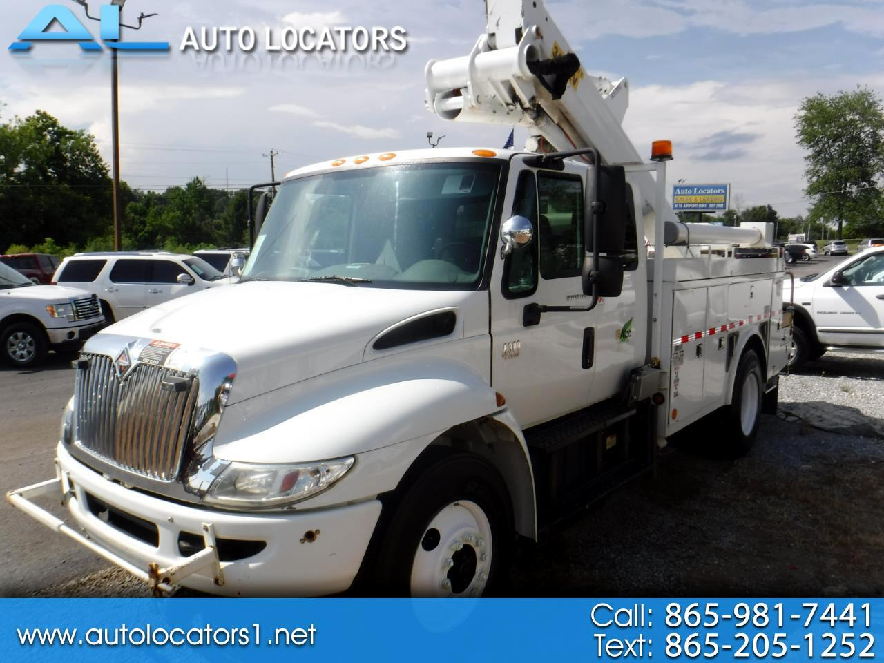 2008 International 4300 DT466