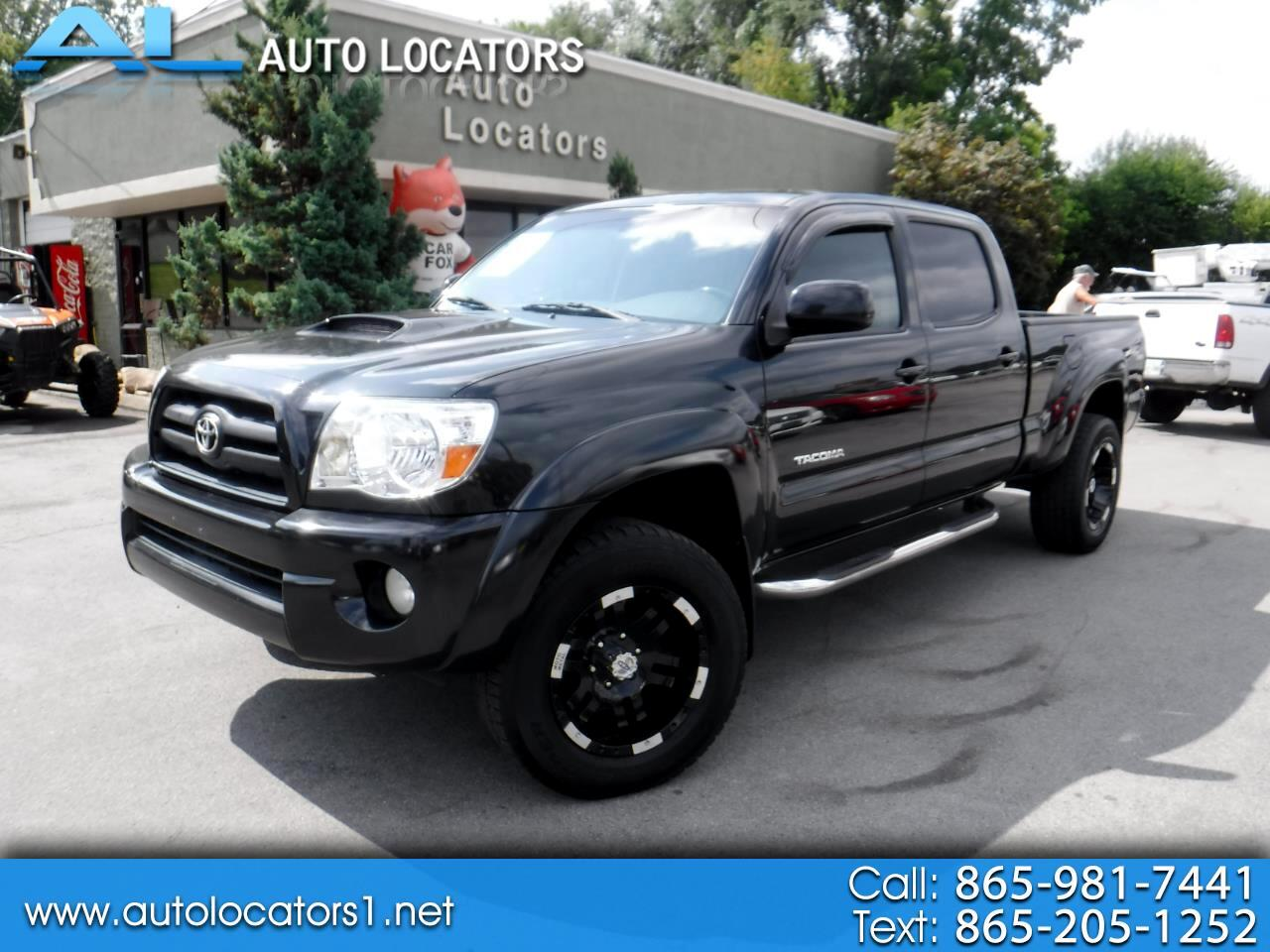 2006 Toyota Tacoma 2WD SR5 TRD OFFROAD