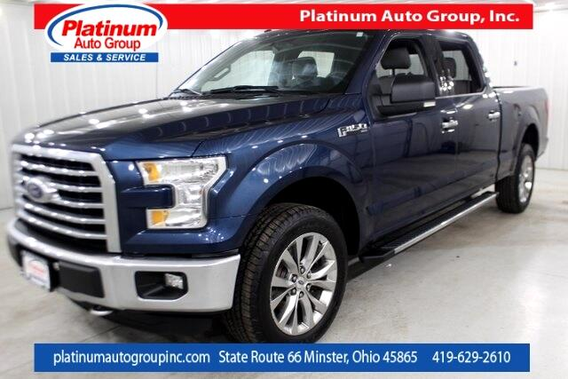 Ford 150  2016