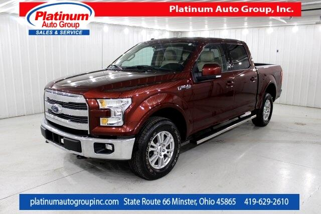 Ford 150  2017