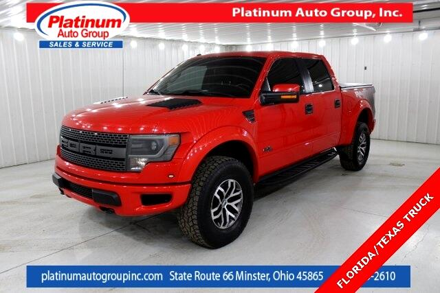 Ford 150  2014