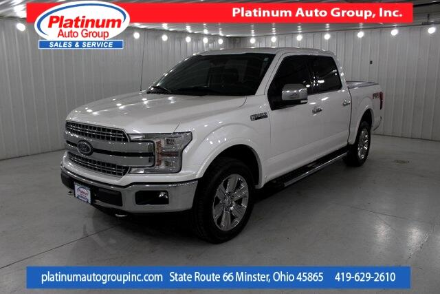 Ford 150  2018