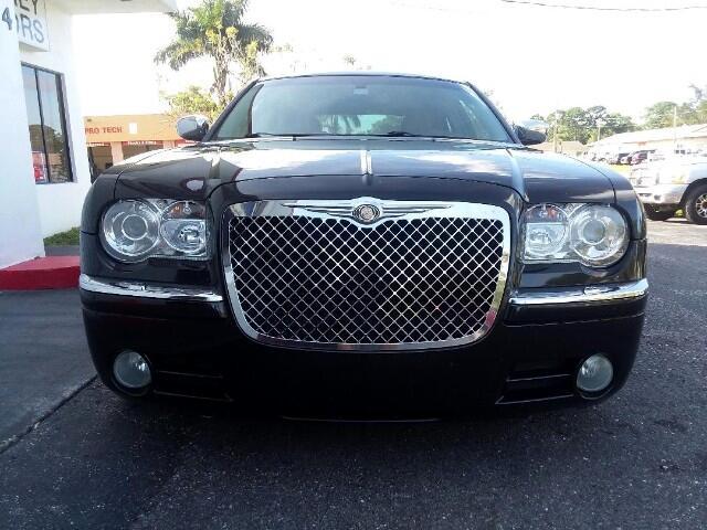 2005 Chrysler 300 C