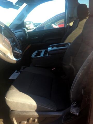 2014 GMC Sierra 1500 SLE Crew Cab Short Bed 2WD