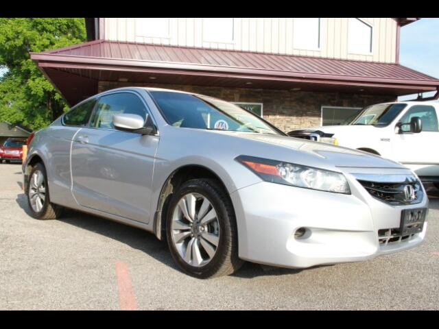 2011 Honda Accord LX-S Coupe AT