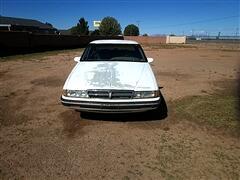 1989 Pontiac Bonneville