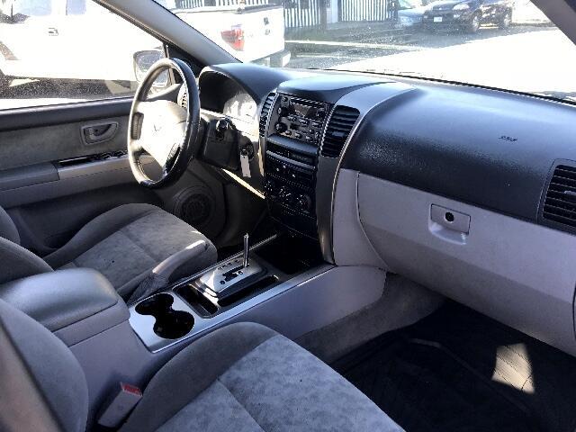 2006 Kia Sorento EX 2WD