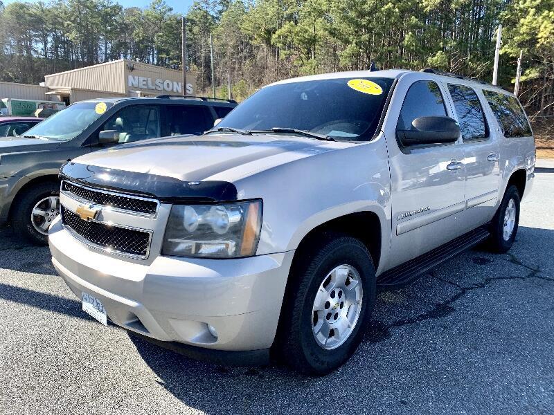 Chevrolet Suburban LT 1500 2007