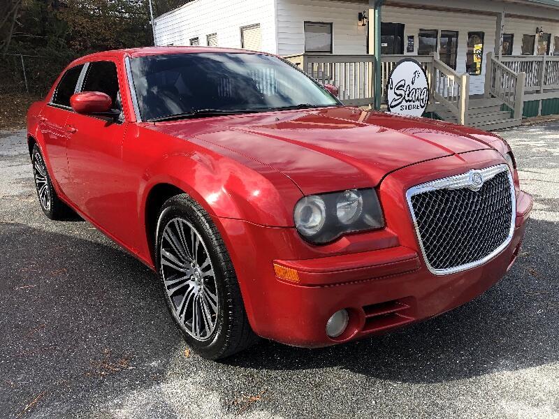 2010 Chrysler 300 300S RWD