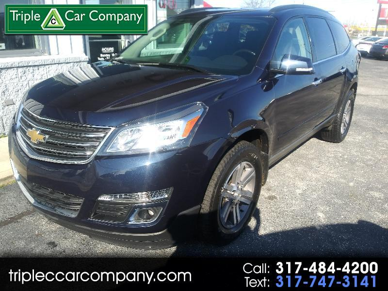 Chevrolet Traverse 1LT FWD 2017