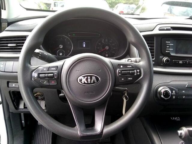 2016 Kia Sorento LX 2WD