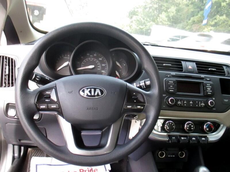 2014 Kia Rio LX