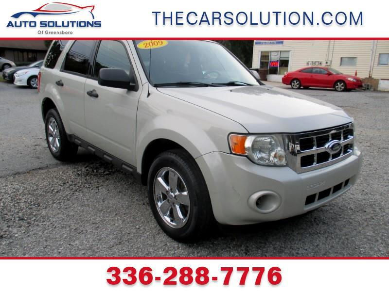 2009 Ford Escape XLT FWD V6