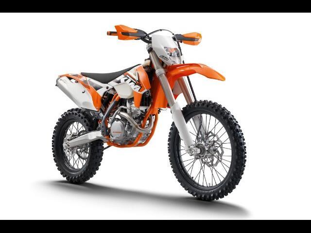 2015 KTM EXC