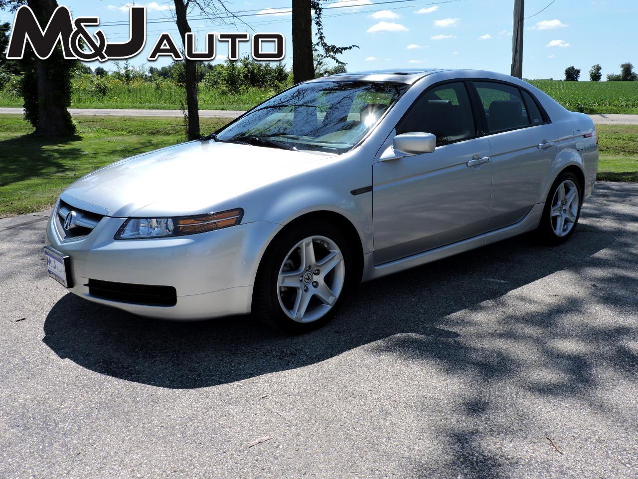 Acura TL 3.2 Premium 2006