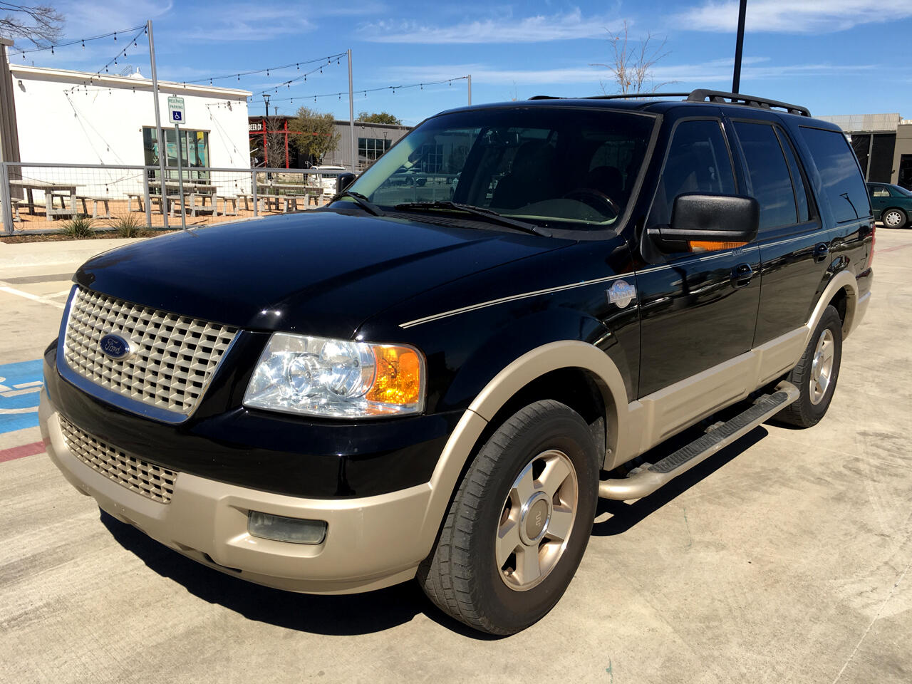 2006 Ford Expedition 2WD 4dr King Ranch