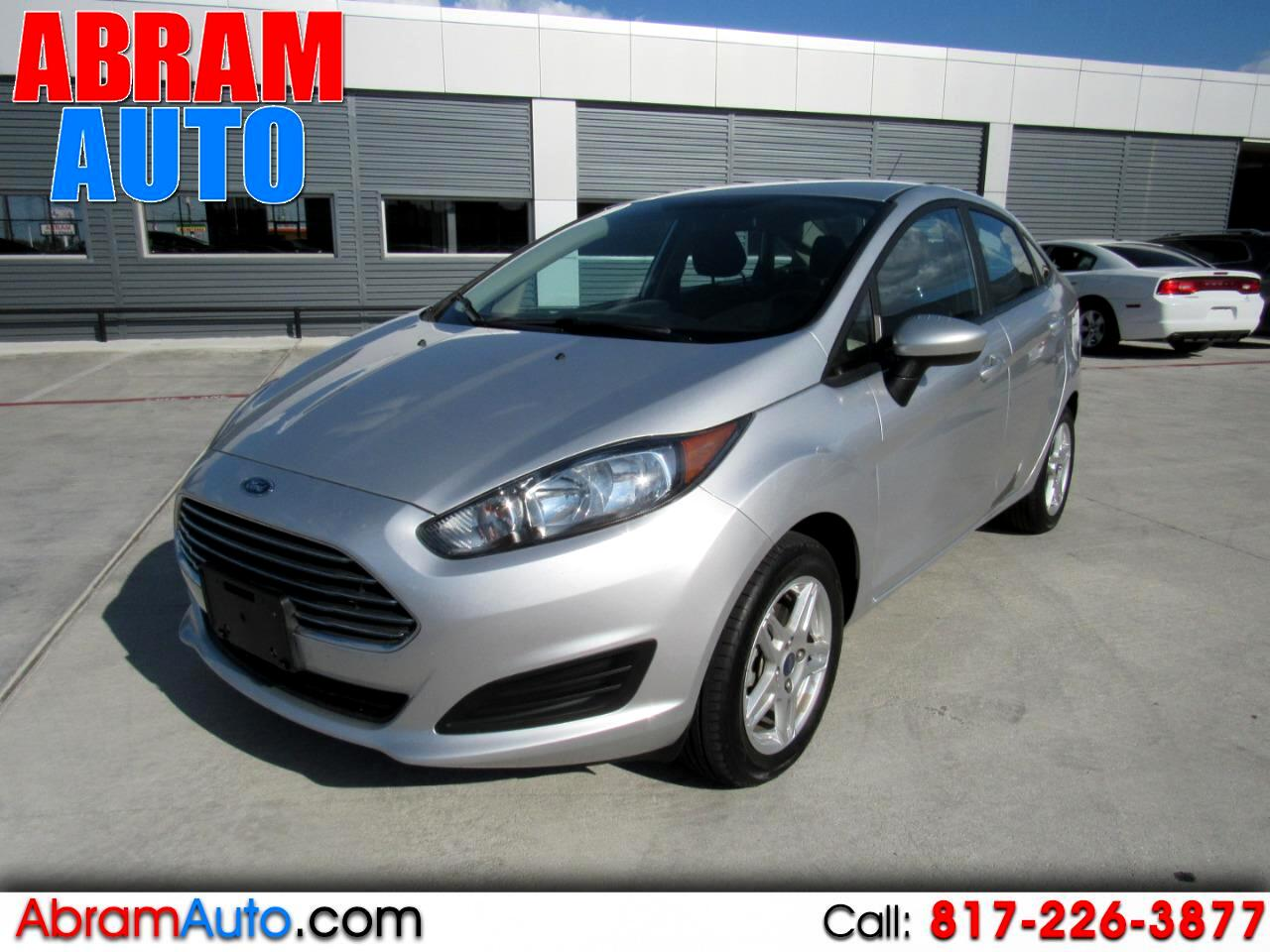 used 2017 ford fiesta se sedan in arlington tx auto com 3fadp4bj6hm138148 auto com