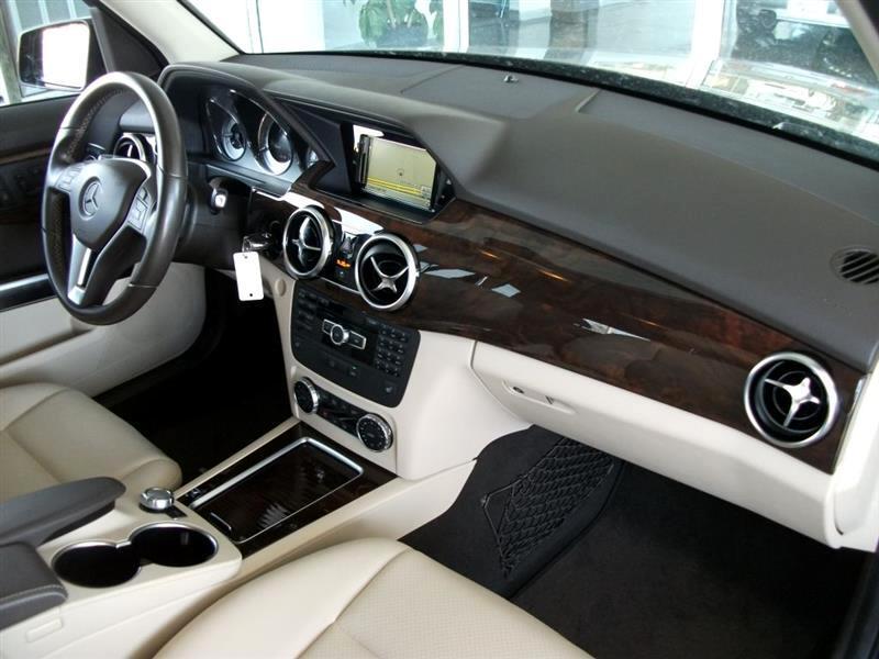 2015 Mercedes-Benz GLK-Class GLK350