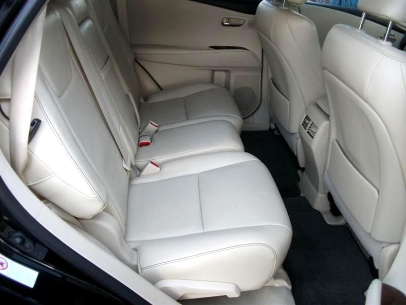 2013 Lexus RX 350 FWD