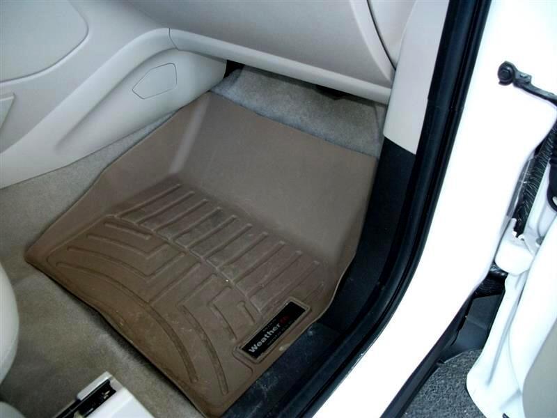 2016 Ford Escape Titanium FWD