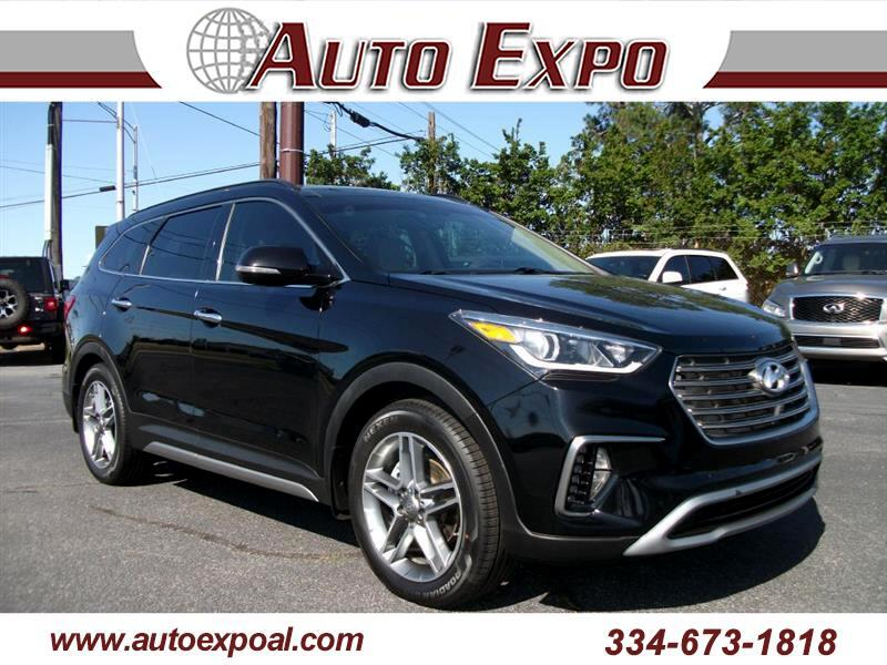 Hyundai Santa Fe XL SE Ultimate 2019