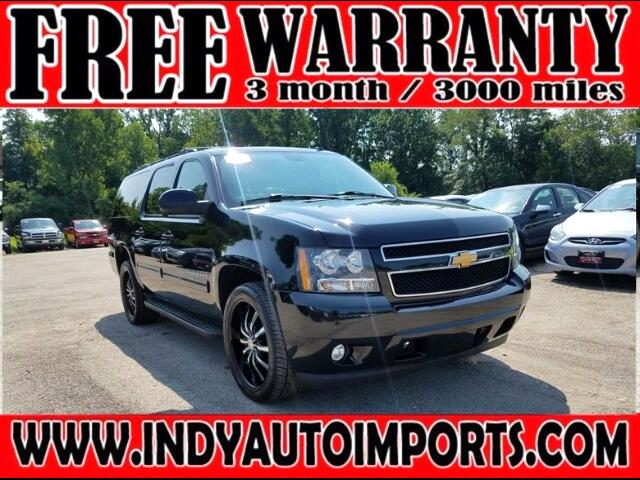 2012 Chevrolet Suburban LT 1500 2WD ***APPOINTMENT ONLY***