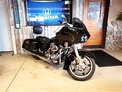 2010 Harley-Davidson FLTRX