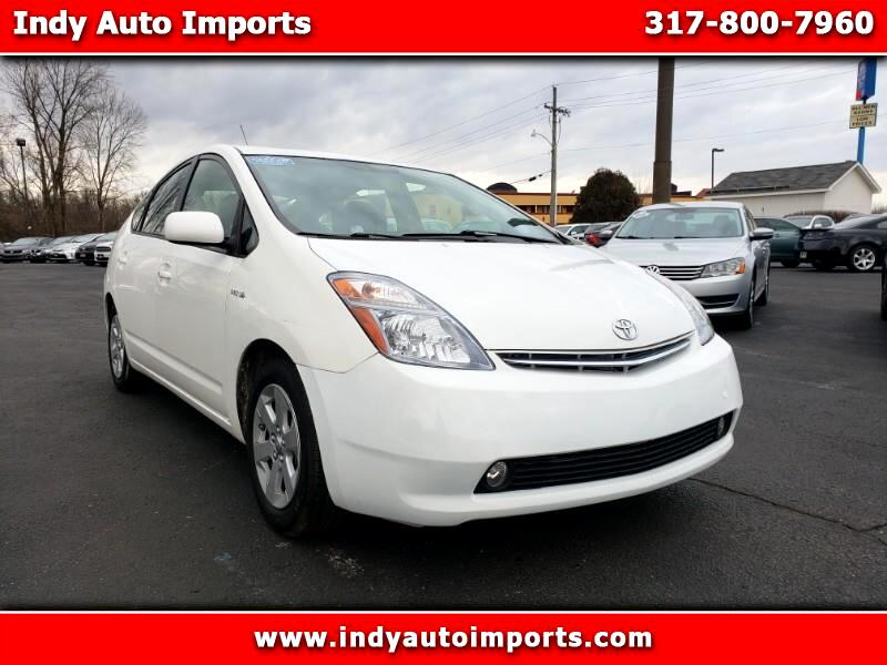 2008 Toyota Prius 4-Door Liftback ***REBUILT TITLE***