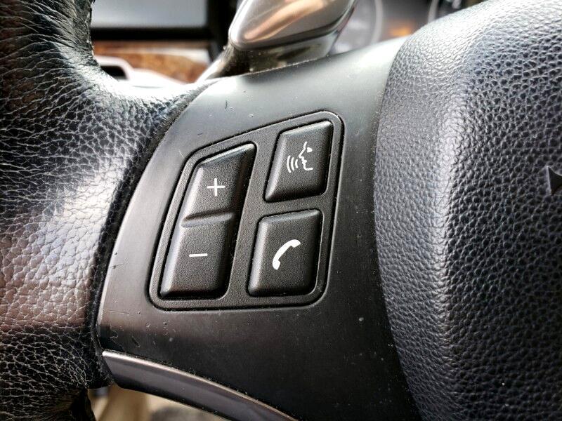 2008 BMW 3-Series 328xi Coupe ***REBUILT TITLE***