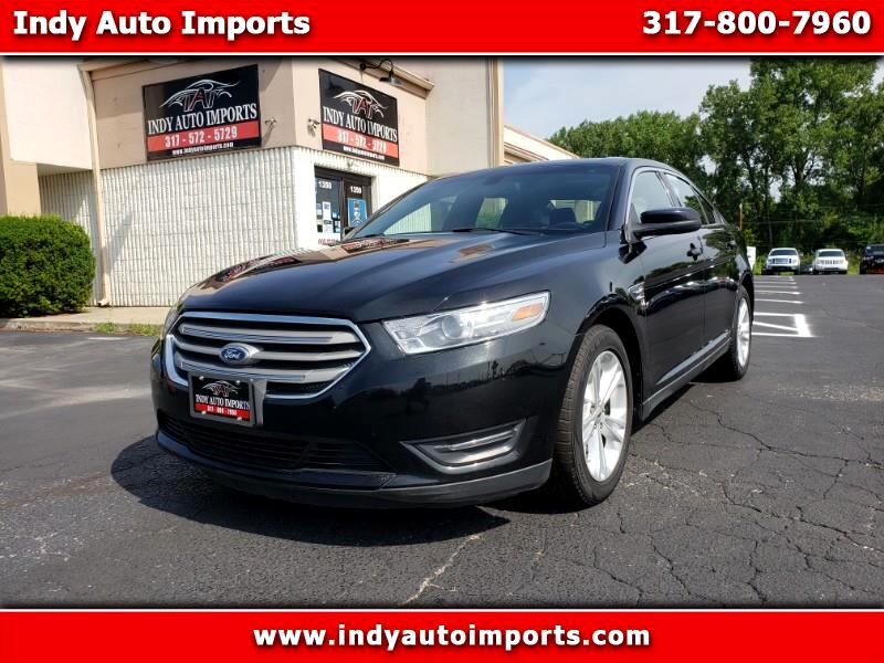 Ford Taurus SEL FWD 2013