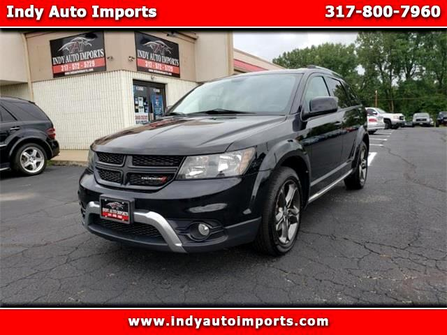 Dodge Journey Crossroad AWD 2015